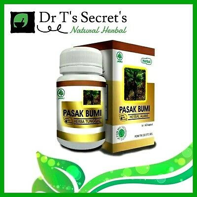 SUPER Pasak Bumi Capsules sexual remedies & health enhancements herbal remedies+
