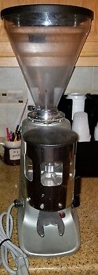 Mazzer Luigi Super Jolly Automatic Espresso Coffee Bean Grinder