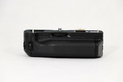 Genuine Fuji VG-XT1 Battery Grip. Mint condition. Ships Fast!