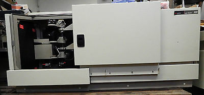 PE Sciex Laser Sampler 320, Spectra Physics Quanta Ray DCR 11