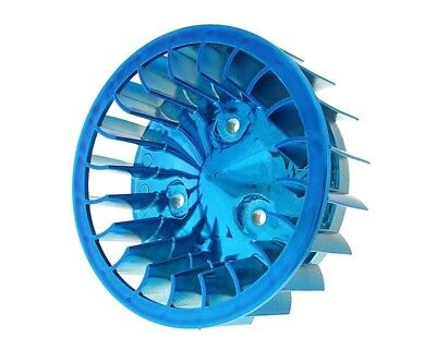 Fanwheel Blue for minarelli Lying, Keeway, CPI, 1e40qmb