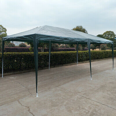 Panana Large 3x6m Gazebo Marquee Canopy Outdoor Patio Garden Wedding Party Tent
