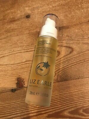 Liz Earle Superskin concentrate for night 28ml New