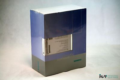 Siemens SIMATIC STEP 7 Professional V15/2017 6ES7 822-1AA05-4YA5  Software