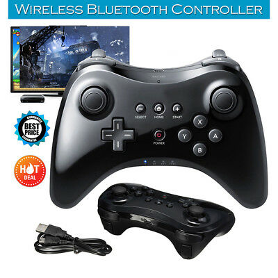 Bluetooth Wireless Game Controller Gamepad Joystick For Microsoft Xbox One FT
