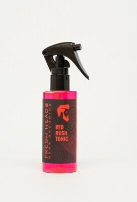 Fresh Heads Friction Lotion Red Rush 100ml