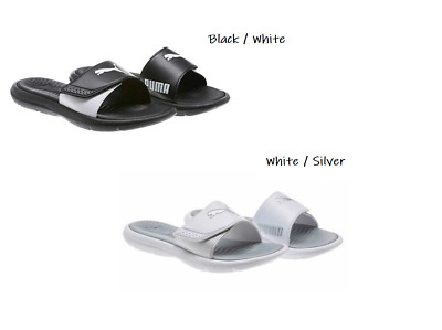 Puma Women's Surfcat Comfort Slide Sandals Pick Color And Size FREE SHIPPING!