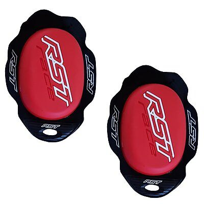 RST 1921ginocchiere TPU Road Racing Sports Track motocicletta