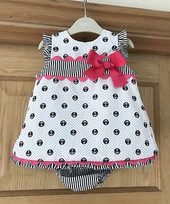 GIRLS SPANISH DRESS *6-12m BASMARTI Special Occasion Outfit 12 MONTHS