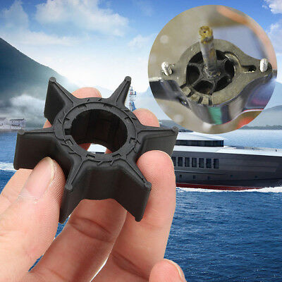 Replacement Water Pump Impeller For Yamaha 40-70HP Outboard Motor 6H3-44352-00