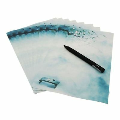 Writing Stationary Paper Set Letter Writing Paper Letter Sets 32 PCS Asso I7O3