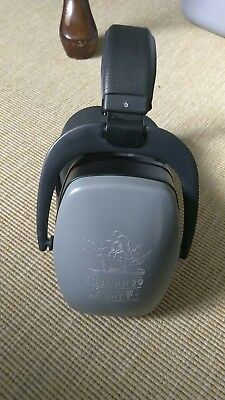 Howard Leight Thunder 29 Hearing Protection Ear Muffs