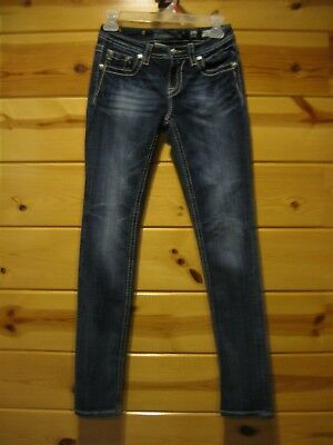 Girl's size 16 Miss Me jeans