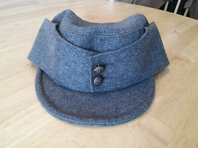 Finnish M36 Field Cap Reproduction Size 56