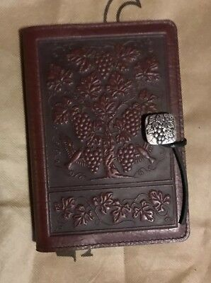 Oberon Designs Leather Journal Small