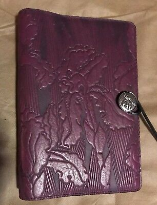 Oberon Designs Leather Journal Large