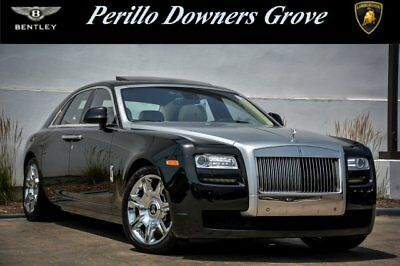 Ghost R-Entertainment 2012 Rolls-Royce Ghost for sale!