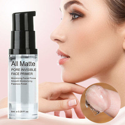 Make Up Primer Foundation Cream Fashion 6ml Hide Blemish Beauty Make Up C450