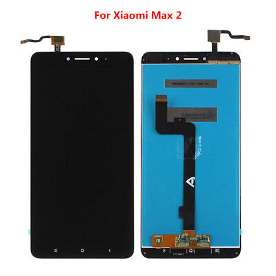 for XIAOMI Mi MAX2 replace LCD DISPLAY TOUCH SCREEN DIGITIZER ASSEMBLY +TOOL