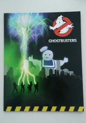 New Ghostbusters stamp pack. Free Shipping