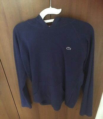 Shirt 14 Ans Sweat A Capuche Taille Pull Gargon Lacoste qAxXwdw1