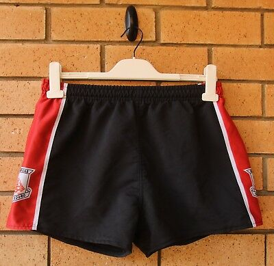 Endeavour Sports High School Rugby League Men's Sinalli Shorts Size Small