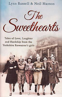 The Sweethearts by Lynn Russell & Neil Hanson BRAND NEW BOOK (Paperback 2013)