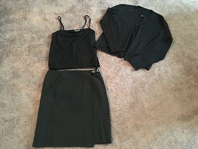 Womens Gucci 3 Piece Outfit