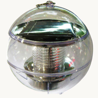 Pond Lamp Solar Energy Solar Lights Floatable Outdoor Colorful Pool Lamp 560C