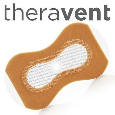 Theravent Snore Therapy Strips, Regular, 20ct 858076006022A1300