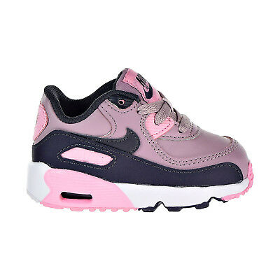 feb6fc3e0751 NIKE AIR MAX 90 Leather Toddler s Shoes Elemental Rose 833379-602 -  49.95