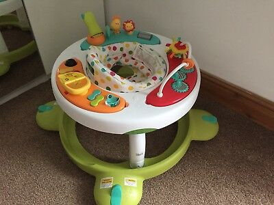 Mothercare Walk Around / Baby Walker 2 in 1