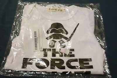 Star Wars The Force That Awakens You Darth Vader One Piece 0-6 Months