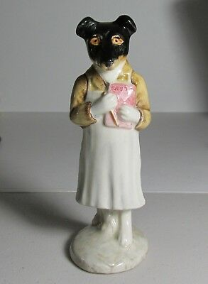Calling All Dog Lovers - Beswick Beatrix Potter Pickles the Dog 1971