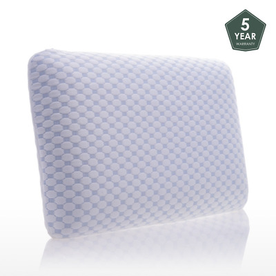 Memory Foam Pillows For Sleeping Cervical Neck pain Cooling Gel Hypoallergenic