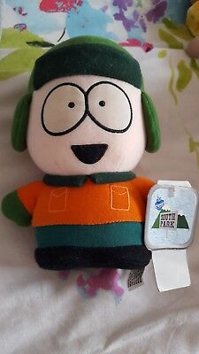 Kyle South Park Comedy Central 1998 Plush