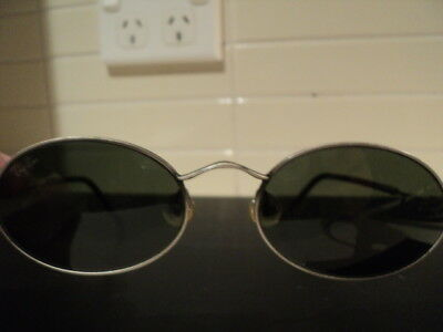 Ray-Ban Bausch and Lomb sunglasses W2977