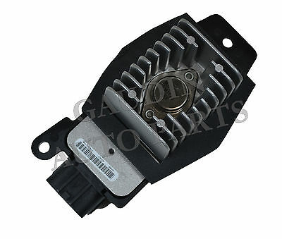 FORD OEM-Control Module 4L3Z19E624AA Car & Truck A/C & Heater Controls Auto Parts & Accessories