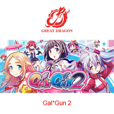 [Contact Before Purchase] Gal*Gun 2 [PC Global]