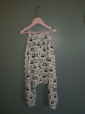 Baby Girl Next 12-18 Months Jumpsuit