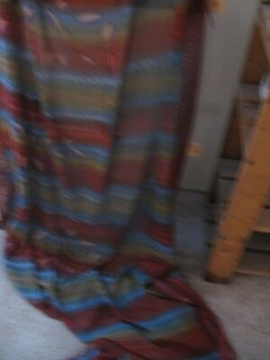 Saree from India with no tags