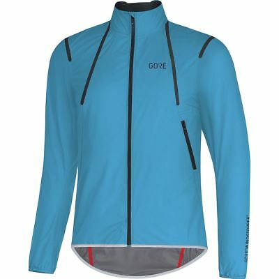 Gore Wear C7 Gore Windstopper Light Jacket - Men's