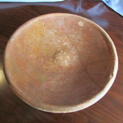 17th Century Earthenware Plate