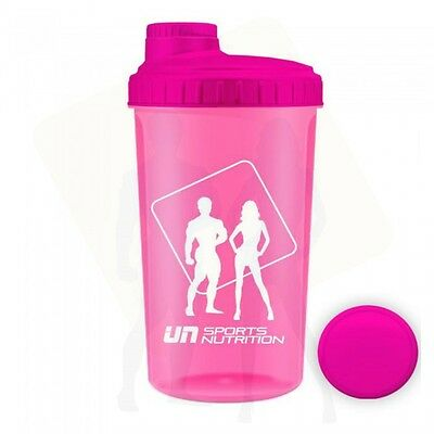700ml Protein shaker Blender Mixer Bottle Drink Cup