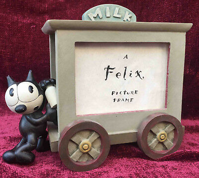 FELIX THE CAT Picture Frame from CHARPENTE