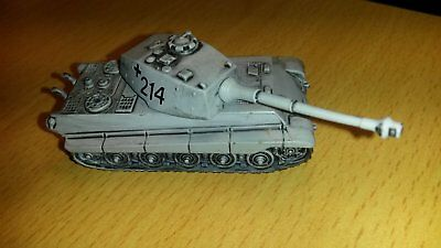 Axis & Allies GE #71 King Tiger
