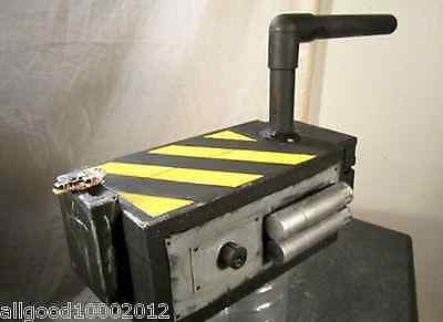 Prop Ghost trap ghostbusters with lights movie, tv, film, cosplay. costume