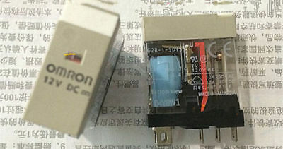 New  Omron  G2R-1-SD(S)  DC12V  relay  free  shipping