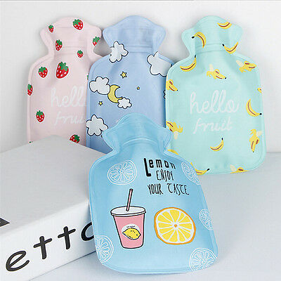 Kid Cute WaterBottles Injection Bags Cartoni Warm Storages V