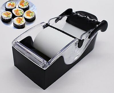 Sushi Maker roller, attrezzatura sushi Maker Perfect roll sushi Machine (b2k)